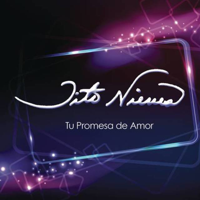 Tus Promesas De Amor (Album Version)