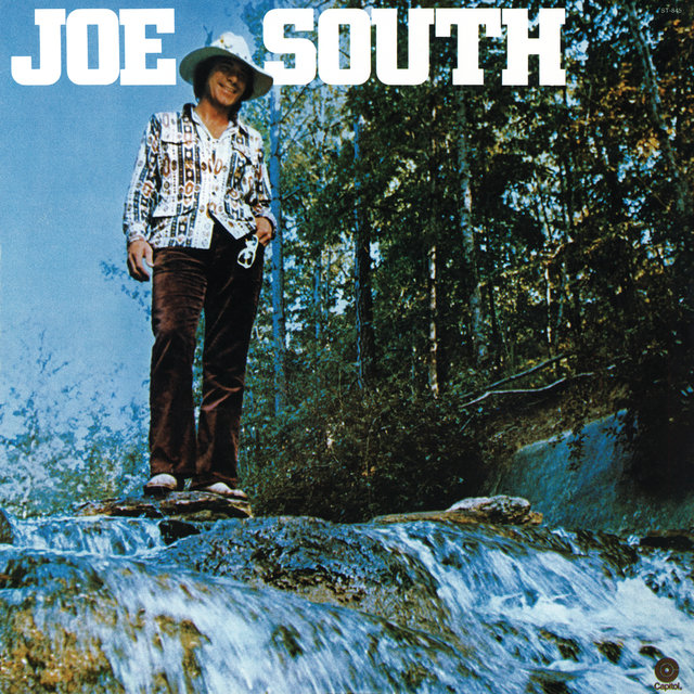 Joe South (Bonus Track Version)