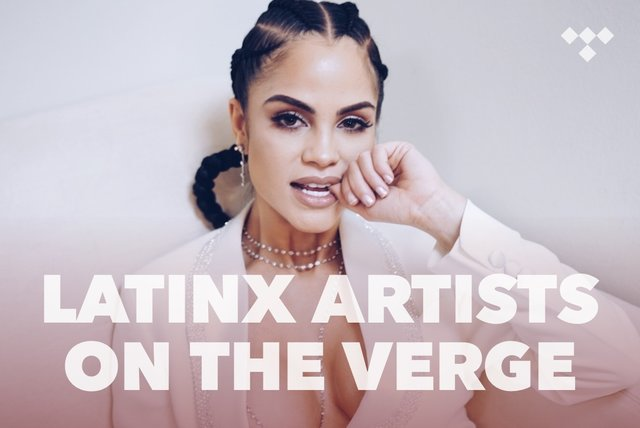 Latinx Artists On The Verge