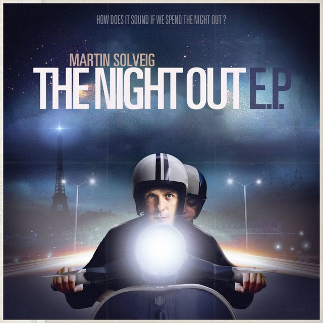 The Night Out EP