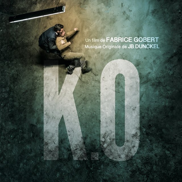 K.O (Original Motion Picture Soundtrack)