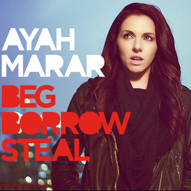 Beg Borrow Steal (Remixes Part 1)
