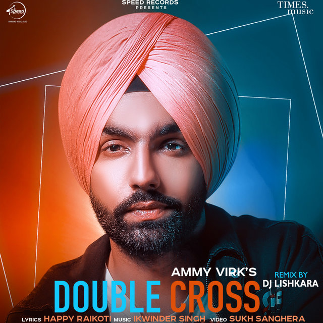 Double Cross (Remix) - Single