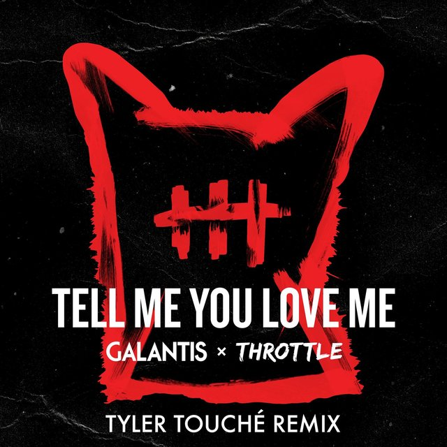 Tell Me You Love Me (Tyler Touché Remix)