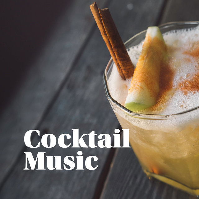 Cocktail Music - Jazz Coffee, Swing Jazz for Relaxation, Best of Bar Jazz, Relaxing Night Music, Party Jazz 2019
