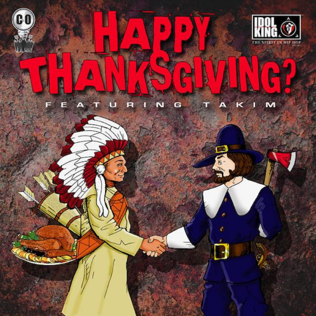 Happy Thanksgiving?
