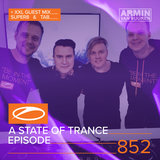 Open Your Eyes (ASOT 852)