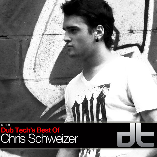 Dub Tech's Best Of Chris Schweizer
