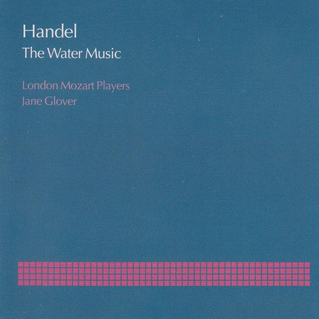TIDAL: Listen to Handel: The Water Music on TIDAL