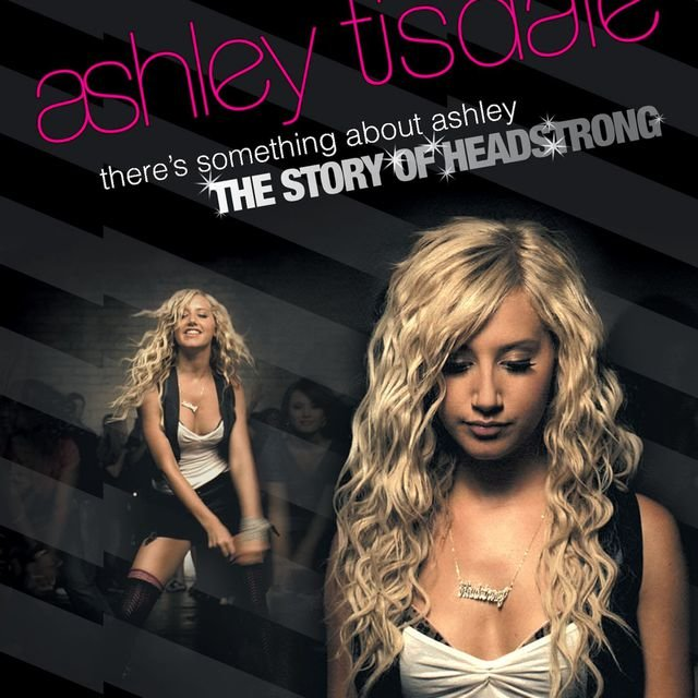 There's Something About Ashley: Video Trilogy (Video Bundle)