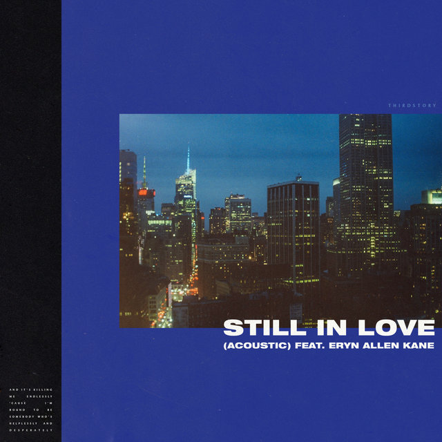 Still In Love (Acoustic)