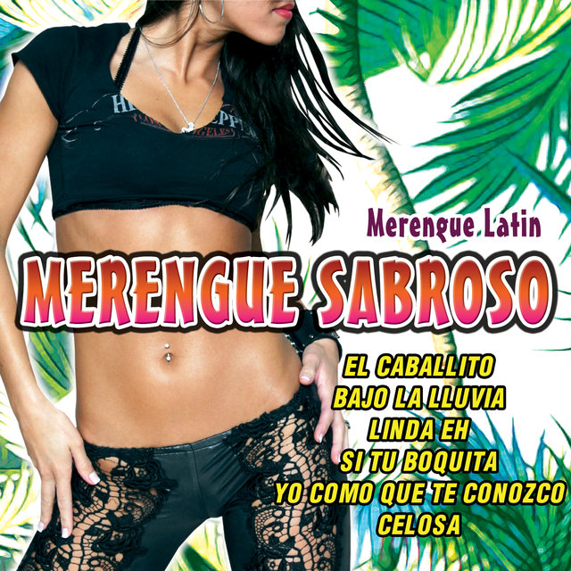Merengue Sabroso