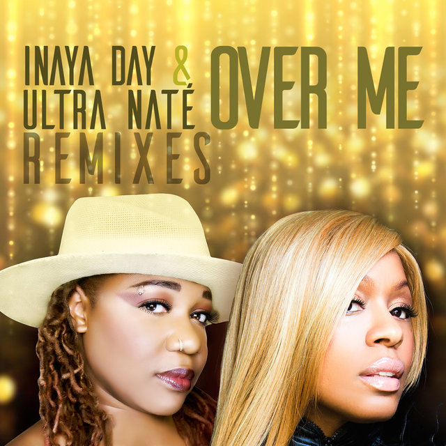 Over Me (Remixes)