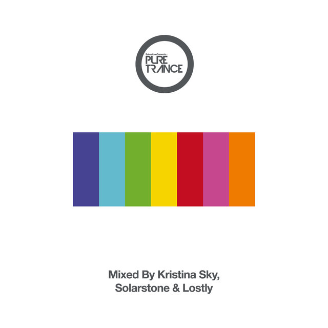 Solarstone presents Pure Trance 7 Mixed By Kristina Sky, Solarstone & Lostly