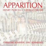 Apparition- Purcell & Crumb Songs