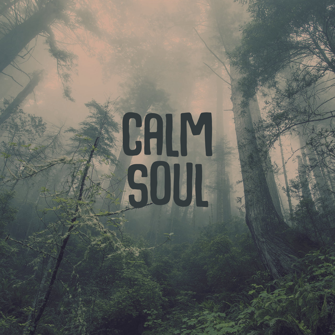Calm Soul – Nature Sounds for Relaxation, Soothing Noise