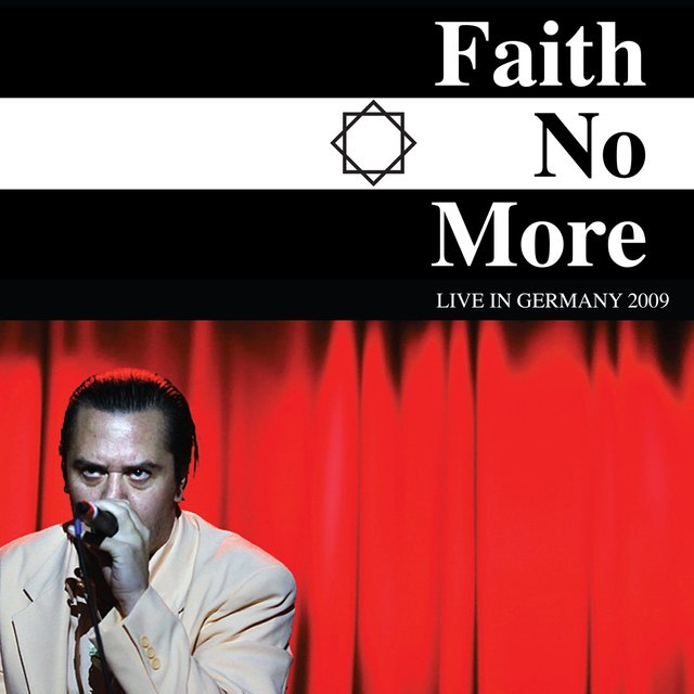Faith No More: Live in Germany 2009