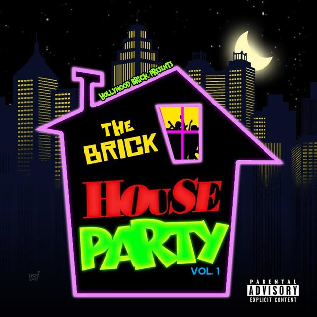 The BrickHouseParty, Vol. 1