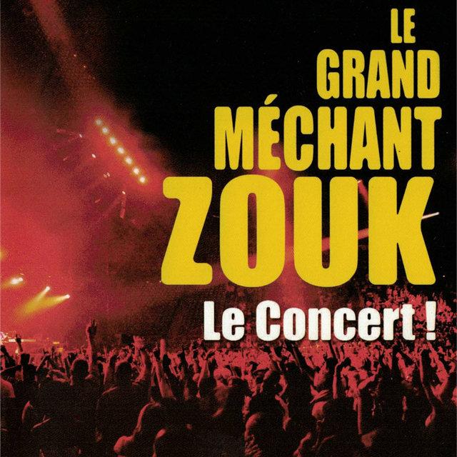 le grand mechant zouk 2012