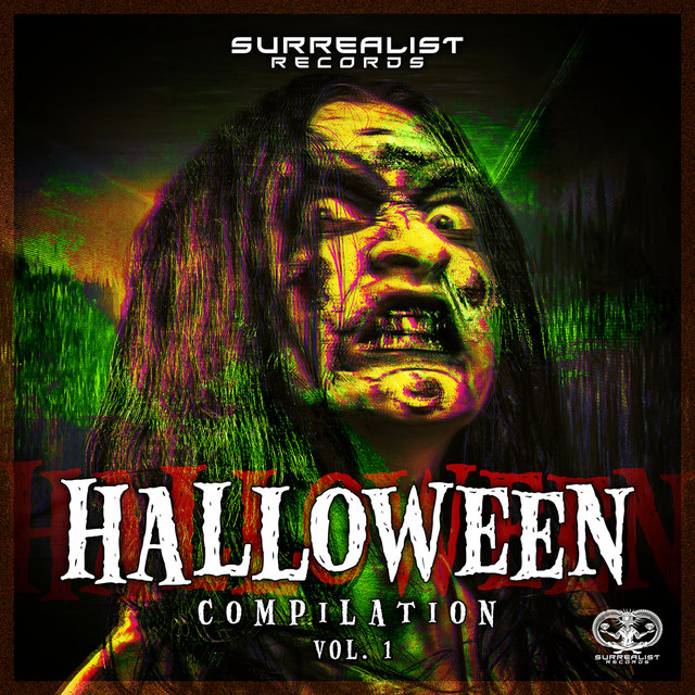Surrealist Records Halloween, Vol. 1