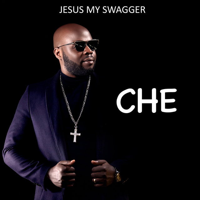 Jesus My Swagger