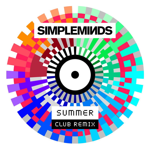 Summer (Club Remix)