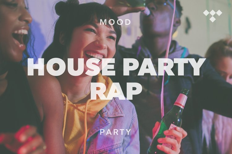 House Party Rap