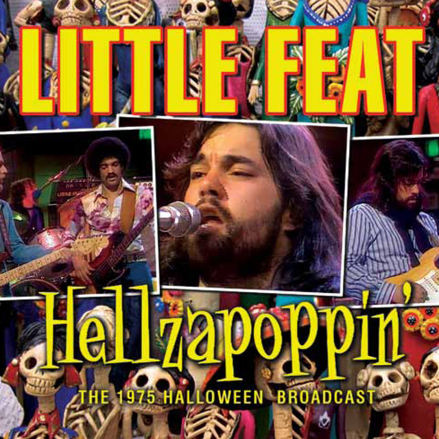 Hellzapoppin' (Live)