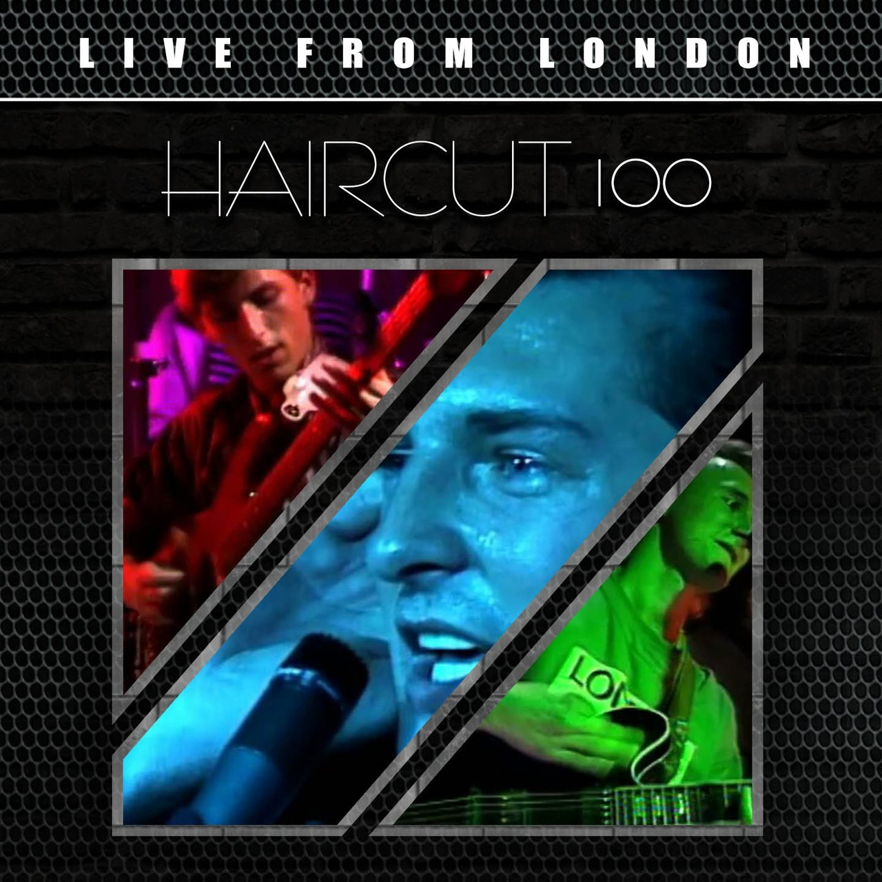 Tidal Listen To Haircut 100 On Tidal