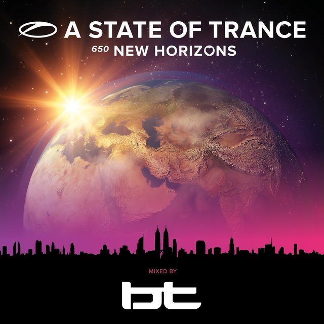 A State Of Trance 650 - New Horizons (Mixed by BT)