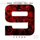 9 Lives (feat. Young Robbery & Swinla) - Single