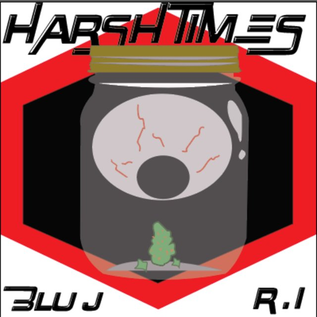 Harsh Times (feat. R.I)