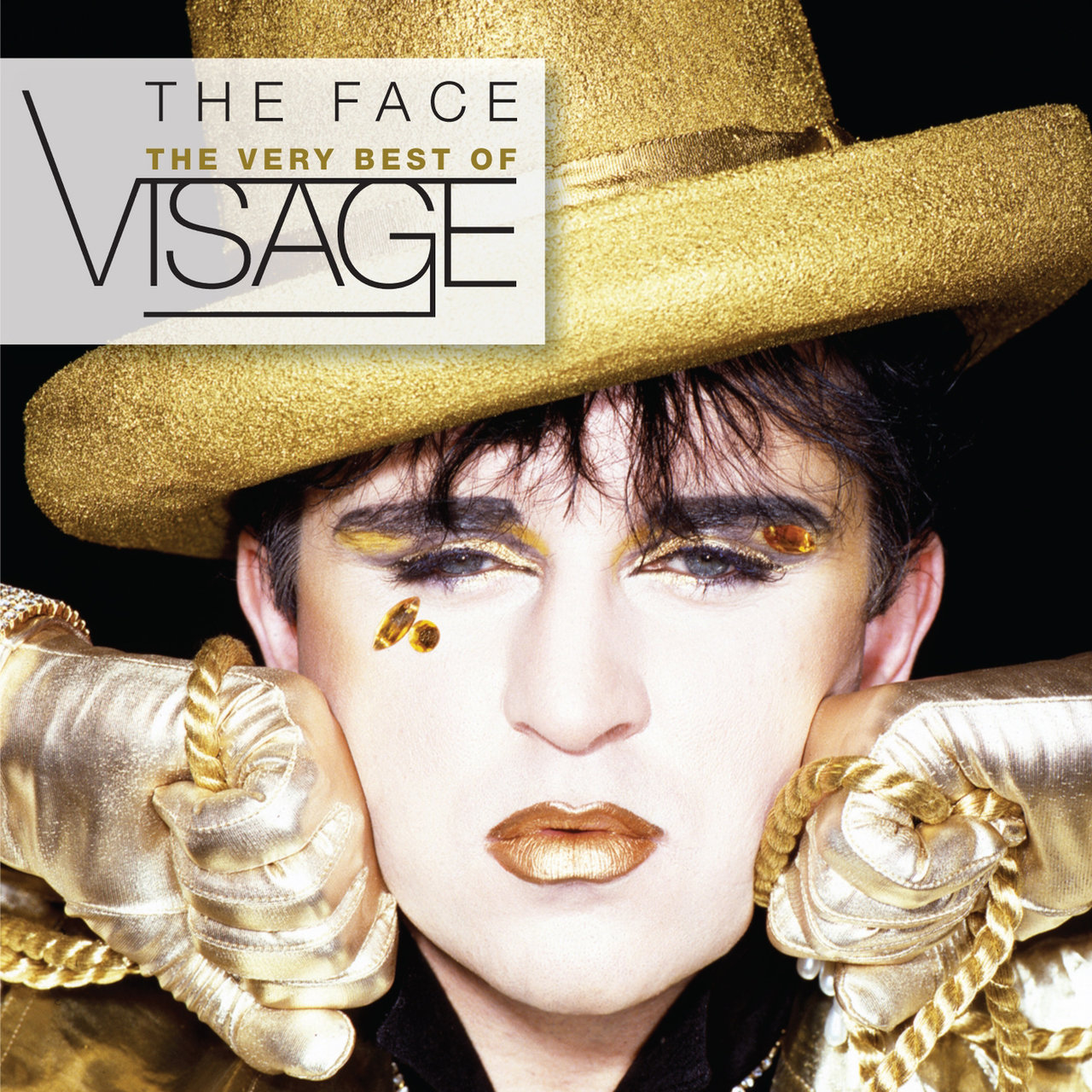 The Face - The Very Best Of Visage (E Album)