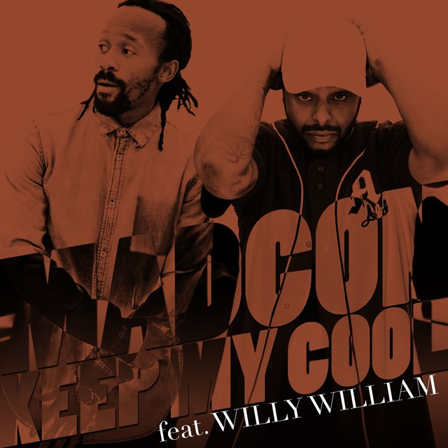 Keep My Cool (feat. Willy William) [We Are I.V Remix]
