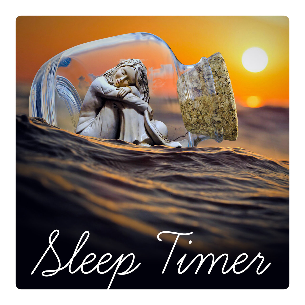 Sleep Timer - Counting Dreams, Instant Hypnosis, Infinite