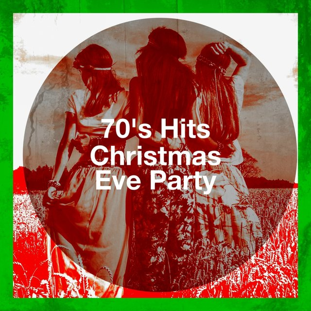 70s Hits Christmas Eve Party