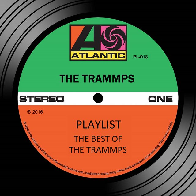 Playlist: The Best Of The Trammps