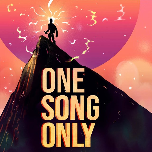 One Song Only (Theme)