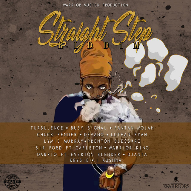 Straight Step Riddim