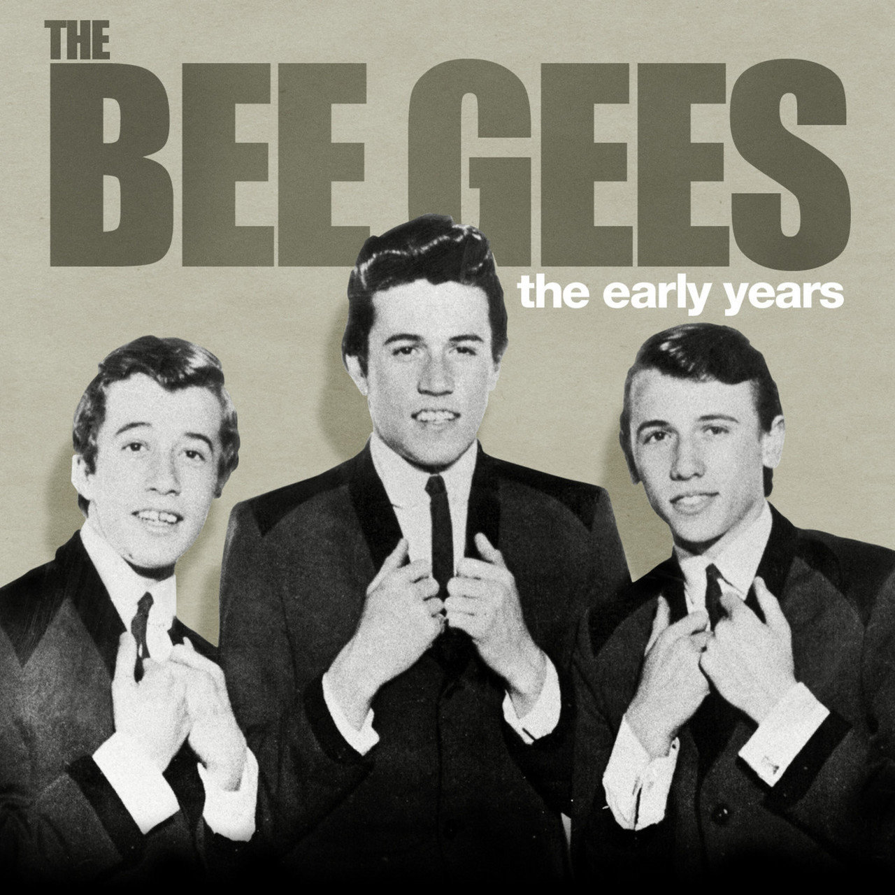 The Early Years - The Bee Gees
