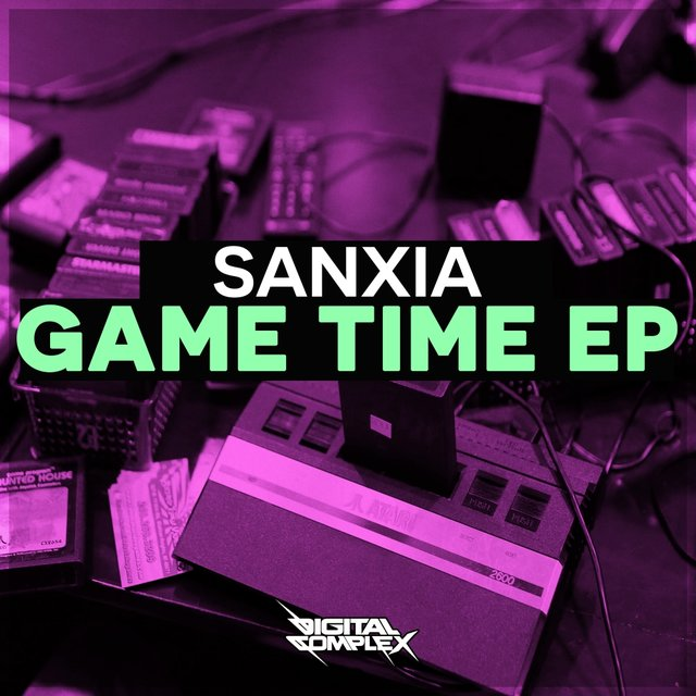 Game Time EP