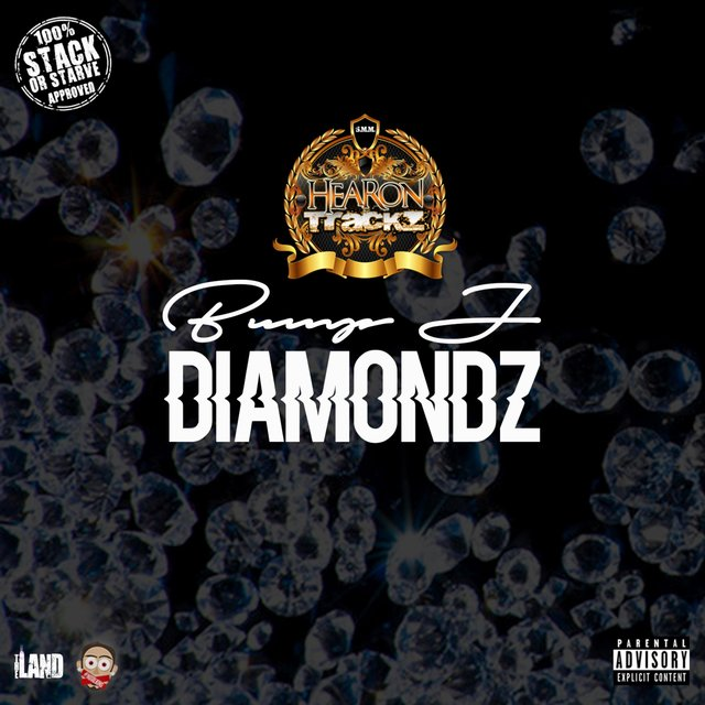 Diamondz (feat. Bump J)