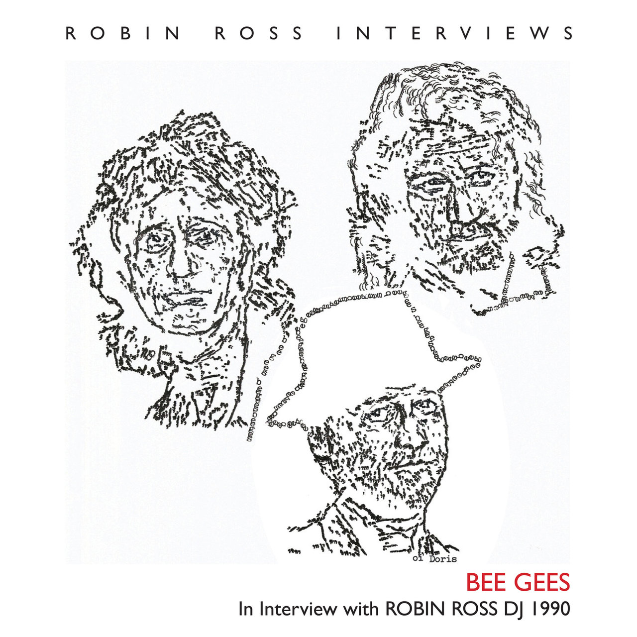 Interview with Robin Ross DJ 1990