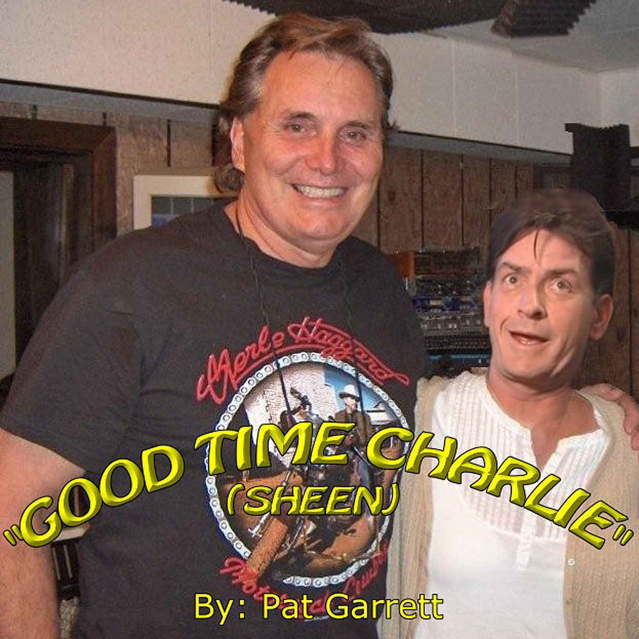 Good Time Charlie (Sheen)