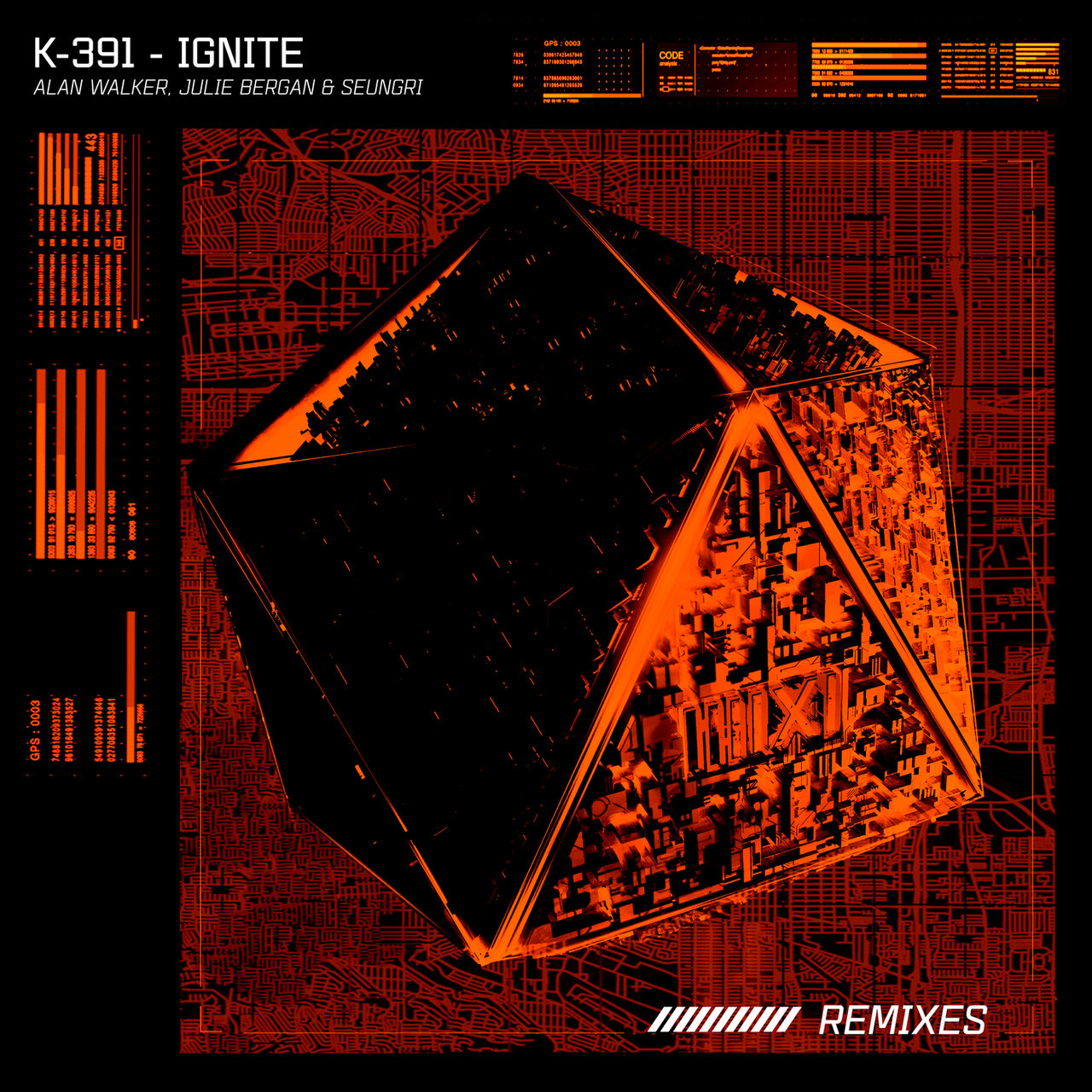 Ignite (Remixes)