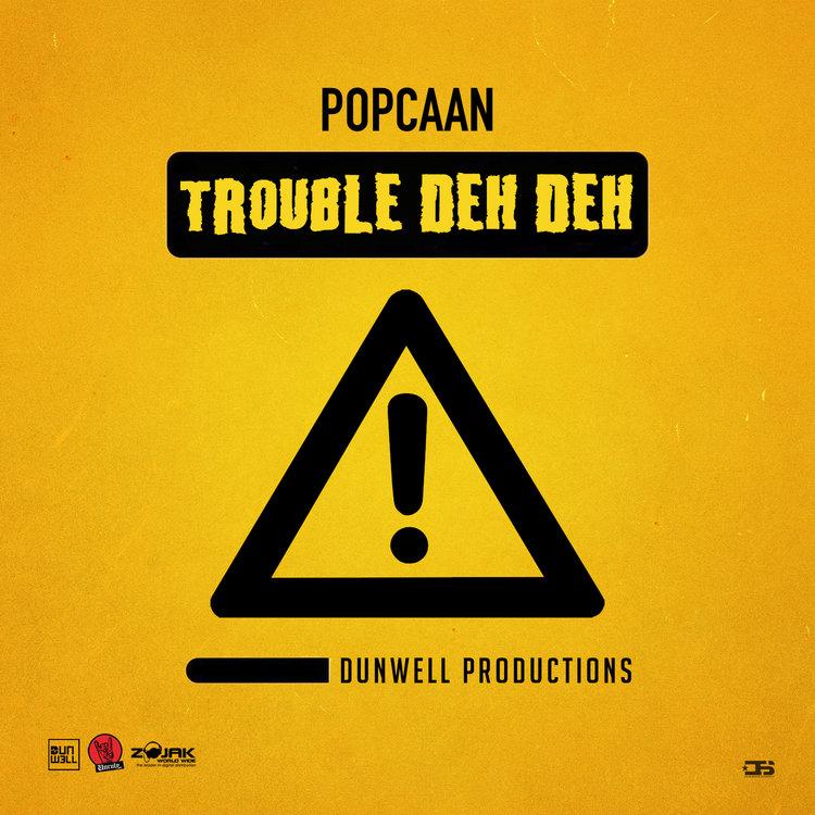 Buy Bullet Proof by Popcaan on TIDAL