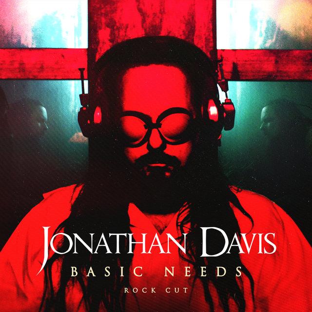 Jonathan Davis on TIDAL