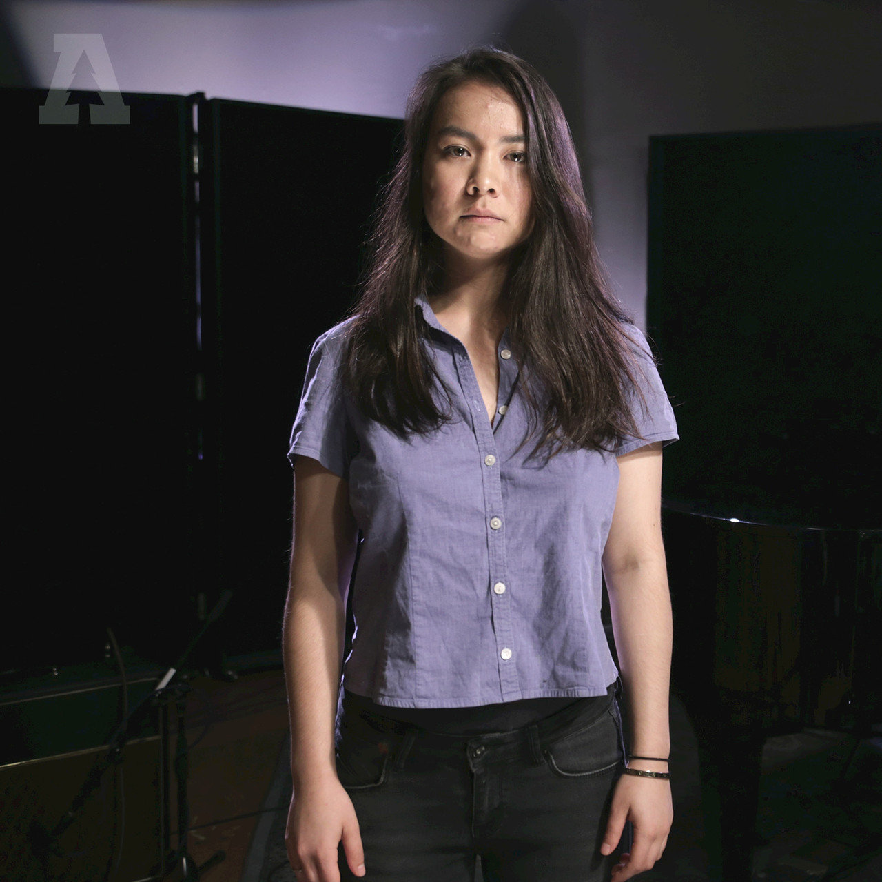 Mitski on Audiotree Live