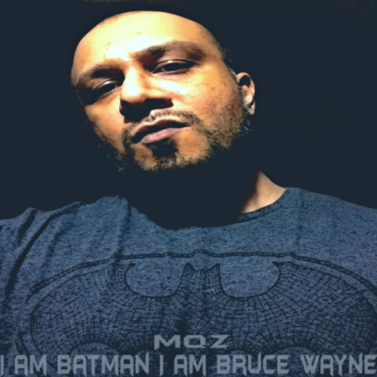 I Am Batman I Am Bruce Wayne
