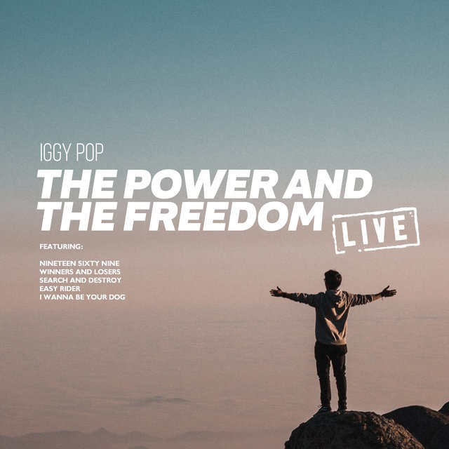 The Power And Freedom